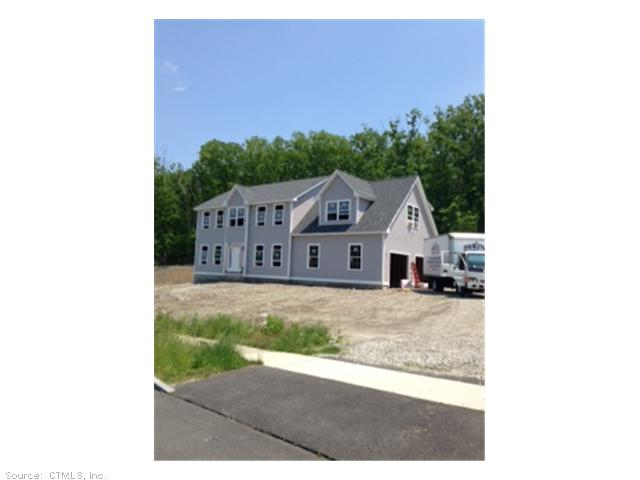 Real Estate for Sale, ListingId: 20553337, Manchester, CT  06040
