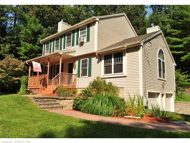 Real Estate for Sale, ListingId: 24972437, Willington, CT  06279