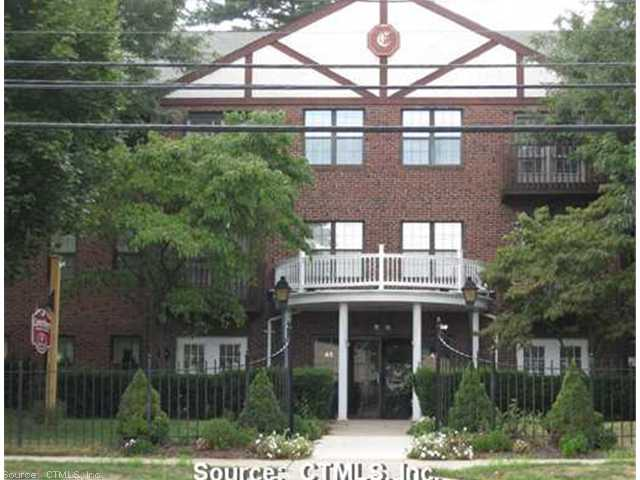 Rental Homes for Rent, ListingId:20625083, location: 45 HIGHLAND ST West Hartford 06119