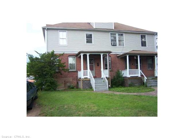 Real Estate for Sale, ListingId: 21721861, East Hartford, CT  06118