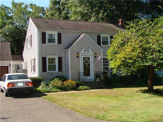 Real Estate for Sale, ListingId: 20959475, Windsor, CT  06095