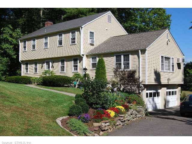 Real Estate for Sale, ListingId: 21222447, Simsbury, CT  06070