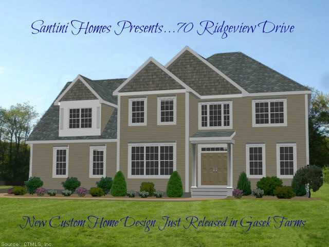 70 Ridgeview Dr, Ellington, CT 06029