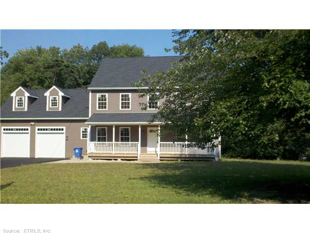 590 Buff Cap Rd, Tolland, CT 06084