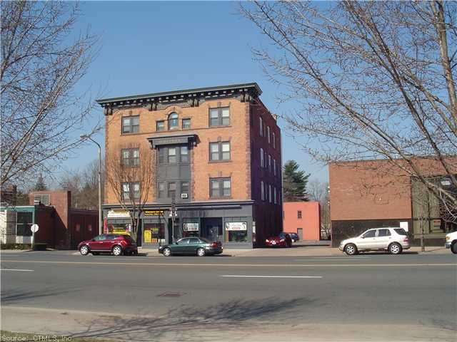 Rental Homes for Rent, ListingId:21321578, location: 1125 MAIN East Hartford 06108