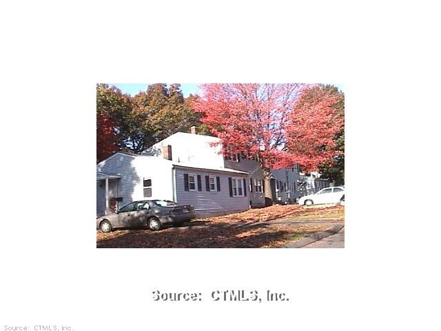 Rental Homes for Rent, ListingId:21418063, location: 301 RAWLEY AVE Waterbury 06706
