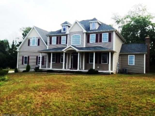 379 Somers Rd, Ellington, CT 06029