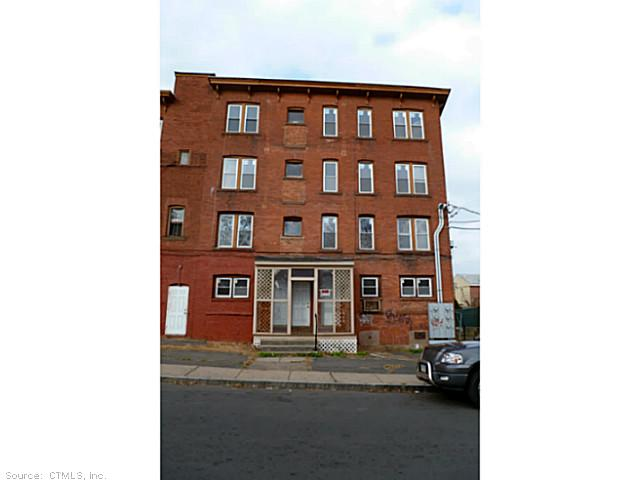 Rental Homes for Rent, ListingId:21506516, location: 10 SANFORD ST Hartford 06120