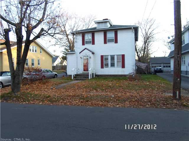 381 Commonwealth Ave, New Britain, CT 06053