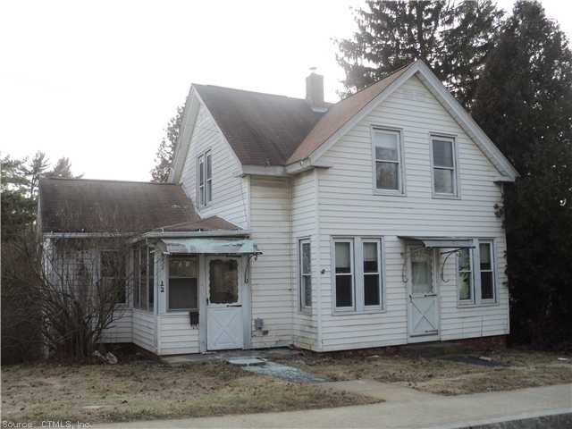 12 Center St, Stafford Springs, CT 06076