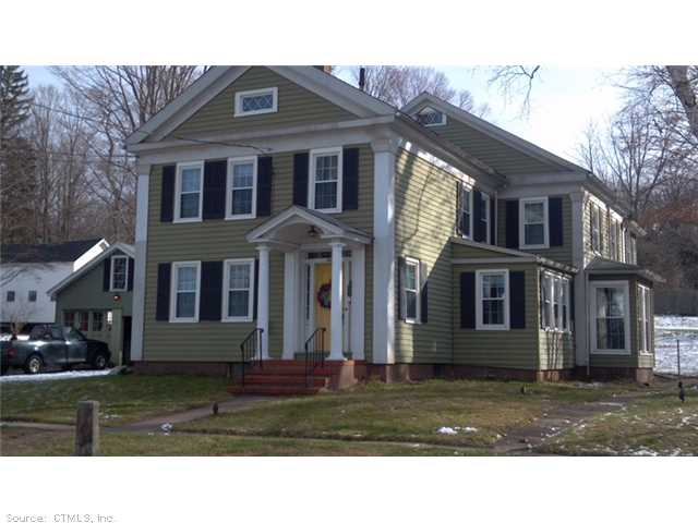 389 Main St, Portland, CT 06480