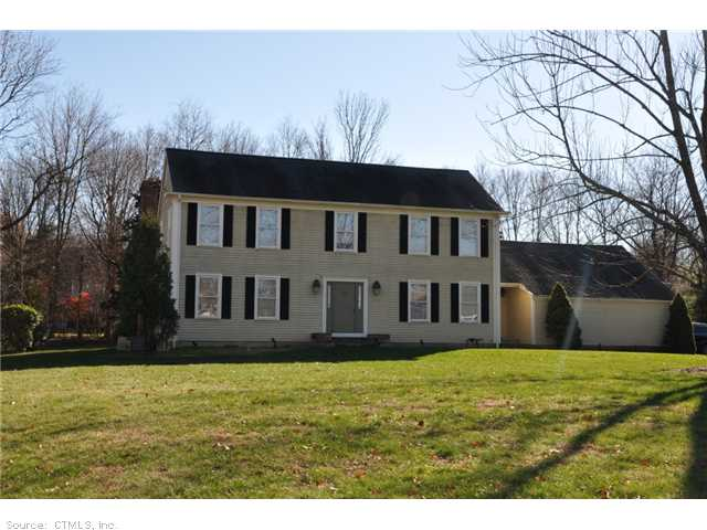 Real Estate for Sale, ListingId: 22349196, Orange, CT  06477