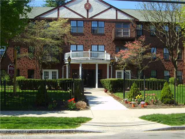 Rental Homes for Rent, ListingId:22045812, location: 45 HIGHLAND ST West Hartford 06119