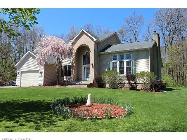 Real Estate for Sale, ListingId: 22061216, N Branford, CT  06471