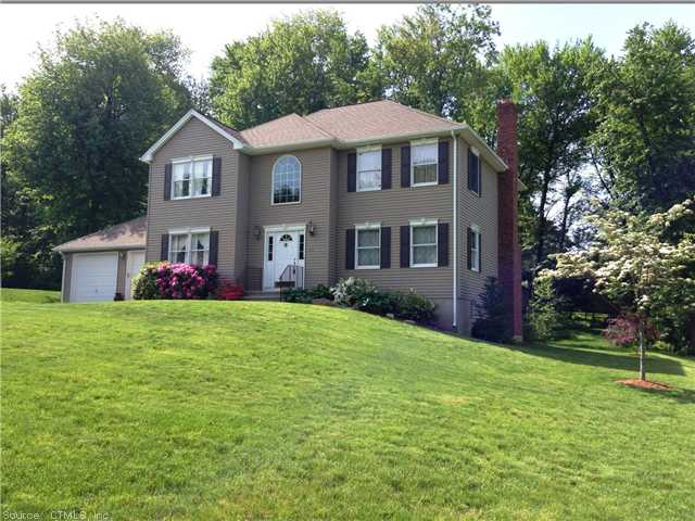 Real Estate for Sale, ListingId: 22114245, Vernon, CT  06066