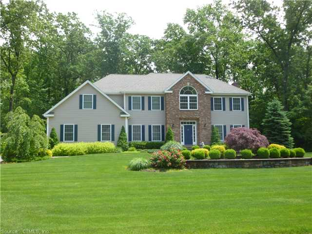 Real Estate for Sale, ListingId: 22133386, Southington, CT  06489