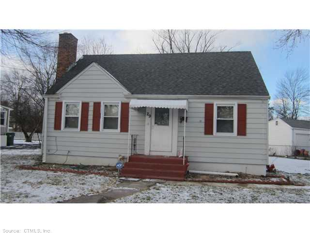 Real Estate for Sale, ListingId: 22145556, Windsor, CT  06095