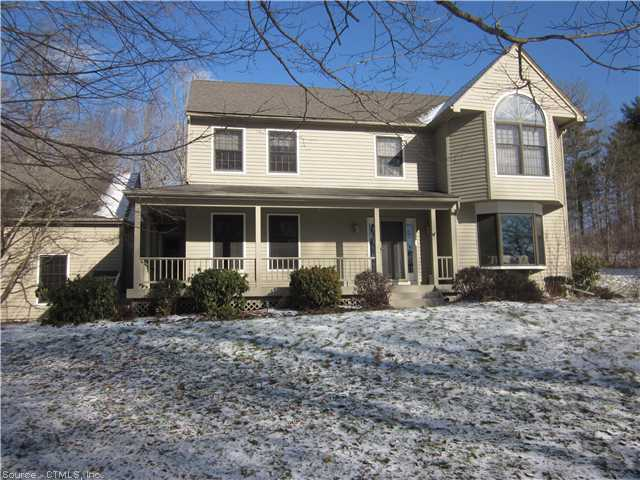 Real Estate for Sale, ListingId: 22153903, Marlborough, CT  06447