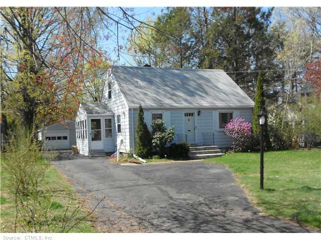Real Estate for Sale, ListingId: 22242824, Windsor, CT  06095