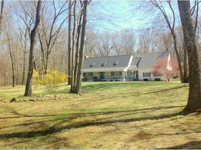 Real Estate for Sale, ListingId: 22242832, Colchester, CT  06415