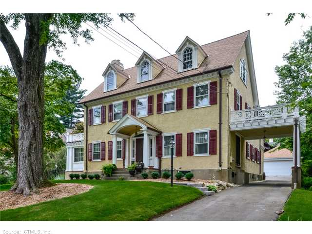 Real Estate for Sale, ListingId: 22288937, Hartford, CT  06105