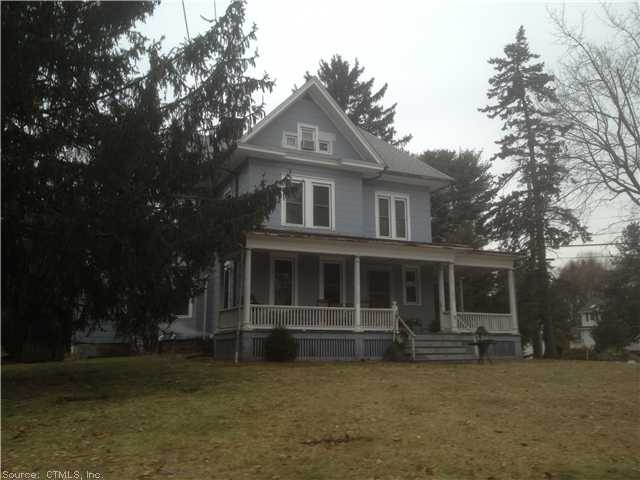 Rental Homes for Rent, ListingId:22305139, location: 220 BROAD ST Plainville 06062