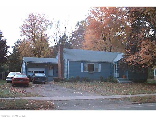 Real Estate for Sale, ListingId: 22366300, Windsor, CT  06095