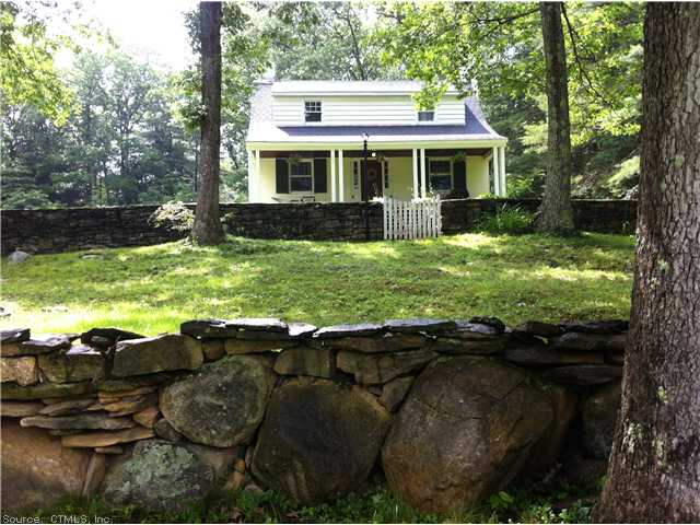 36 East St, Stafford Springs, CT 06076
