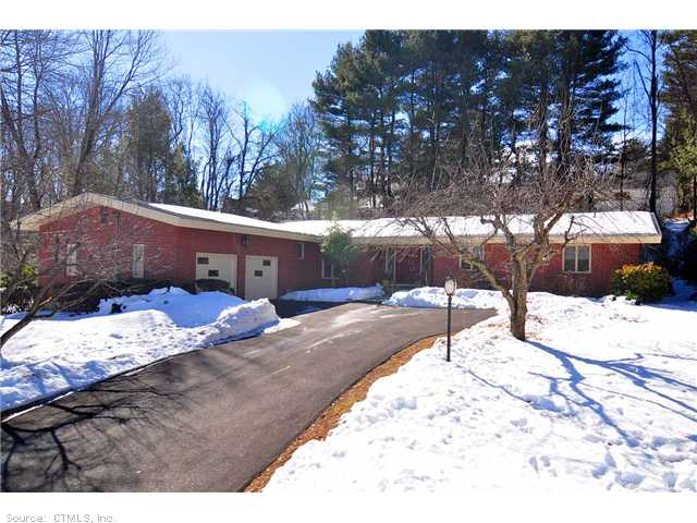 Real Estate for Sale, ListingId: 22487533, West Hartford, CT  06117