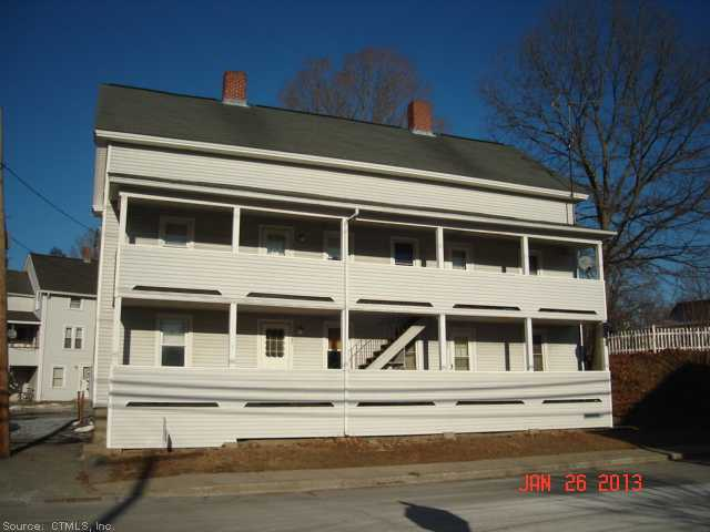 Real Estate for Sale, ListingId: 22537310, Putnam, CT  06260