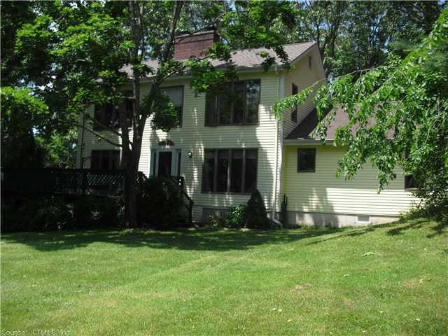 Real Estate for Sale, ListingId: 22579679, Preston, CT  06365