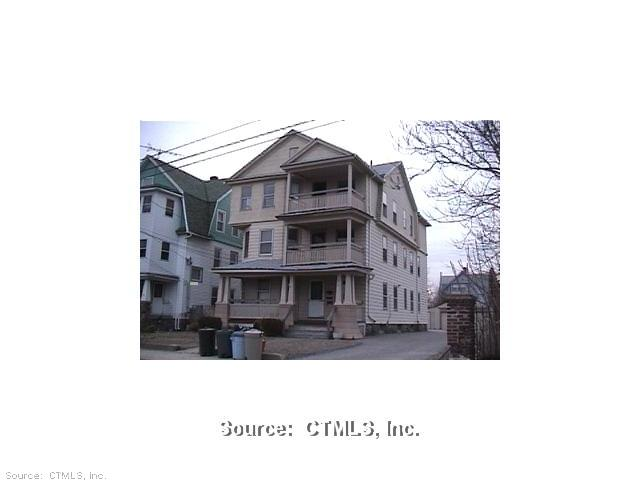 Rental Homes for Rent, ListingId:22612524, location: Waterbury 06705
