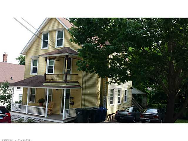 98 Summit St, Willimantic, CT 06226