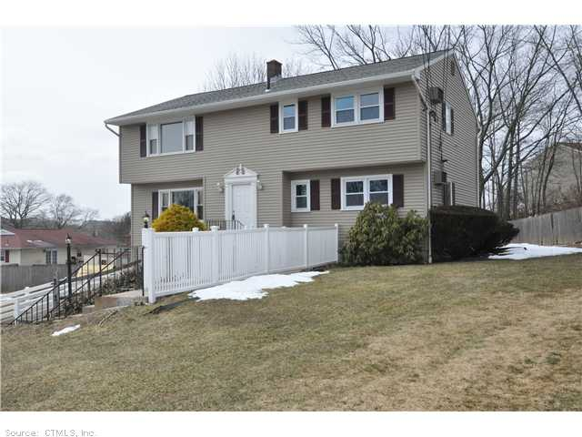 Real Estate for Sale, ListingId: 22724804, Waterbury, CT  06705