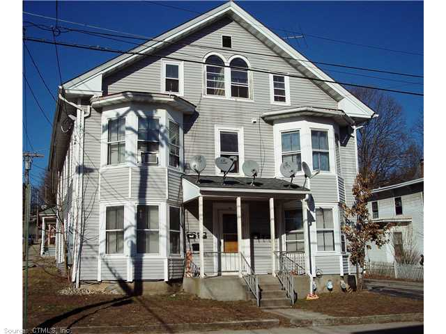 Real Estate for Sale, ListingId: 22735179, Willimantic, CT  06226