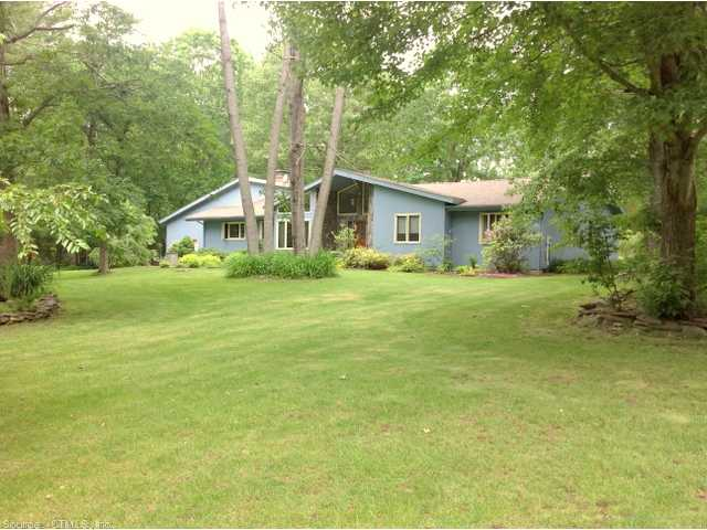 Real Estate for Sale, ListingId: 22735166, Columbia, CT  06237