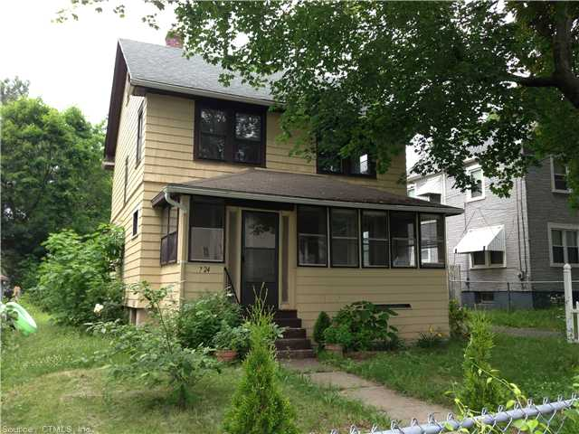 Real Estate for Sale, ListingId: 22752381, Hartford, CT  06106