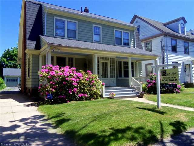 Real Estate for Sale, ListingId: 22791272, New Haven, CT  06511