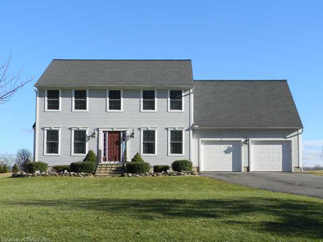 Real Estate for Sale, ListingId: 22835307, Broad Brook, CT  06016
