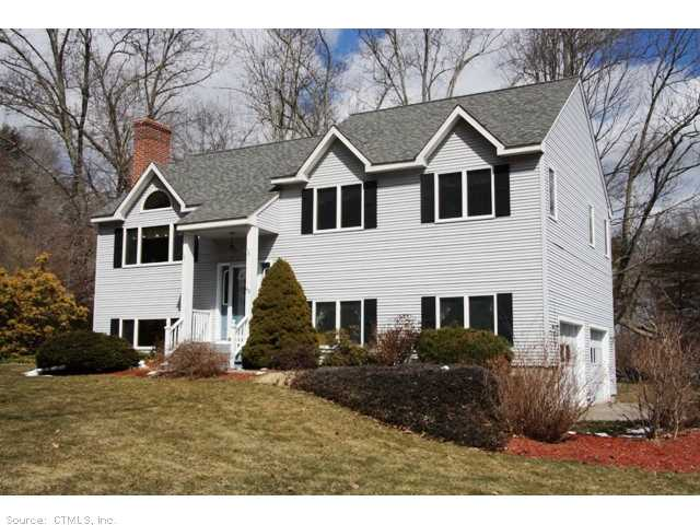 Real Estate for Sale, ListingId: 22845189, Windham, CT  06280