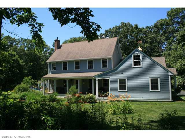 Real Estate for Sale, ListingId: 22872472, Stafford, CT  06075