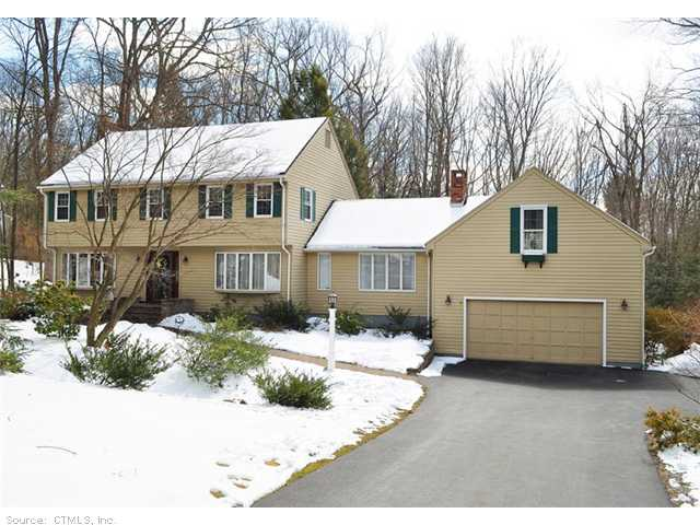 Real Estate for Sale, ListingId: 22872510, Avon, CT  06001