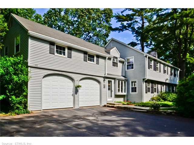 Real Estate for Sale, ListingId: 22872428, West Hartford, CT  06107