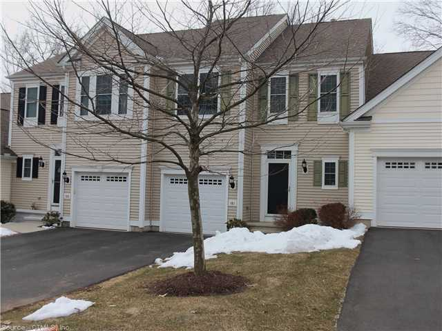 Real Estate for Sale, ListingId: 22872451, Newington, CT  06111