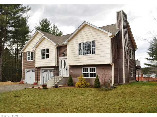 Real Estate for Sale, ListingId: 22889133, Ellington, CT  06029