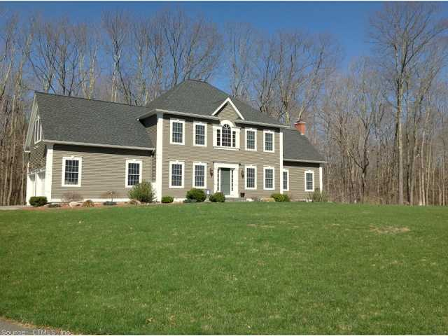 Real Estate for Sale, ListingId: 22889118, Mansfield Center, CT  06250