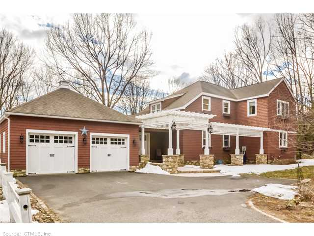 Real Estate for Sale, ListingId: 22906999, Canton, CT  06019