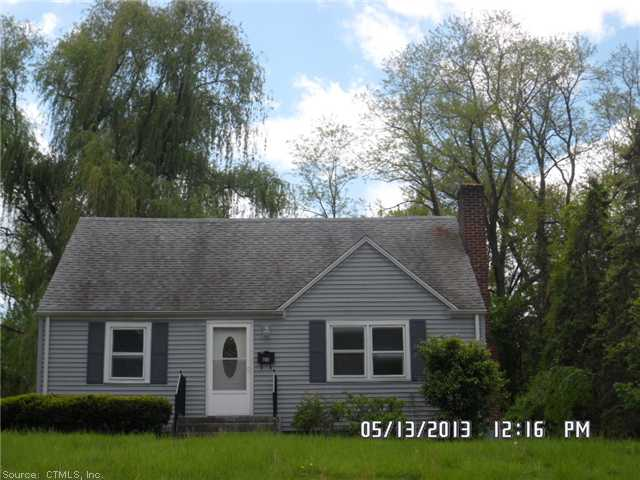 Real Estate for Sale, ListingId: 22907044, Windsor, CT  06095