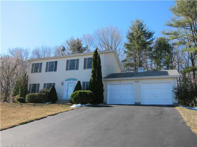 Real Estate for Sale, ListingId: 22935477, Uncasville, CT  06382