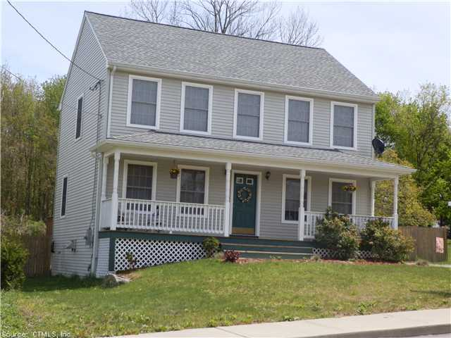 Real Estate for Sale, ListingId: 22935456, Willimantic, CT  06226